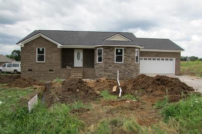 Maury County Single Family Home For Sale: 605 Brookside Dr