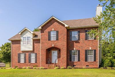 Bon Aqua, Burns, Charlotte, Cumberland Furnace, Dickson, Lyles, Vanleer, White Bluff Single Family Home For Sale: 1204 Corlew Dr