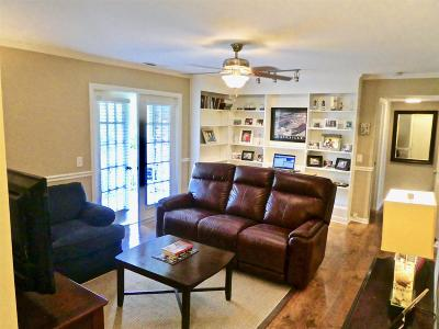 Nashville Condo/Townhouse For Sale: 5025 Hillsboro Rd #23W