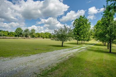 Lebanon Single Family Home For Sale: 5290 Hickory Ridge Rd