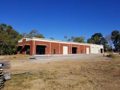 Lebanon Commercial For Sale: 825 Carthage Hwy.