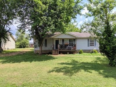 Columbia  Single Family Home For Sale: 106 Clinch Dr