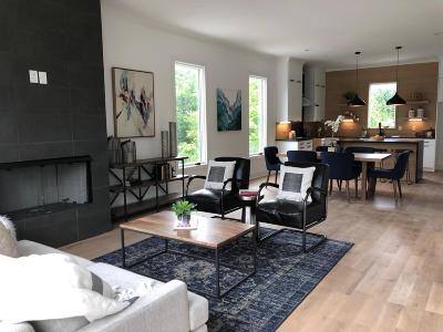 Nashville Single Family Home For Sale: 120B Oceola Ave