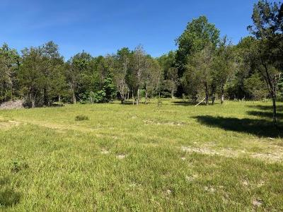 Residential Lots & Land For Sale: Robert Truelove Rd