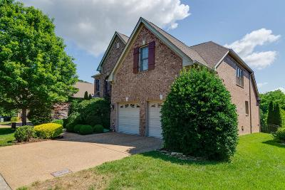 Nashville Single Family Home For Sale: 413 Caledonian Ct