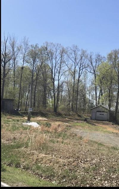 Residential Lots & Land For Sale: 1516 Grays Chapel Rd