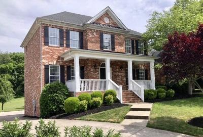 Brentwood  Single Family Home For Sale: 1458 Crimson Clover Ct