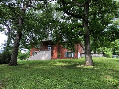 Nashville Single Family Home For Sale: 4856 Torbay Dr