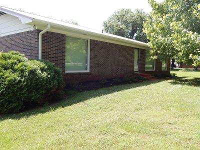 Franklin County Single Family Home Active Under Contract: 243 Main St