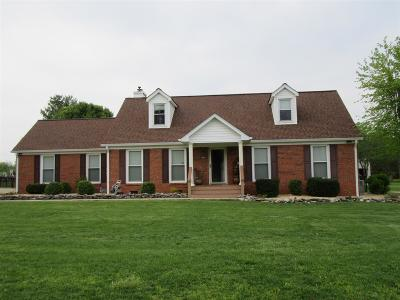 Murfreesboro Single Family Home For Sale: 1864 Orchard Park Dr