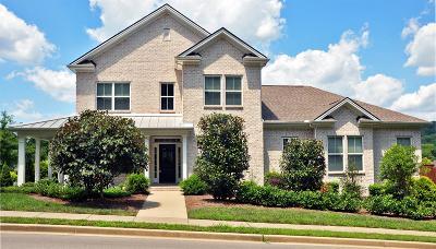 Nashville Single Family Home For Sale: 3300 Harriet Park Dr