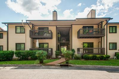 Nashville Condo/Townhouse For Sale: 121 Hicks Rd. #121