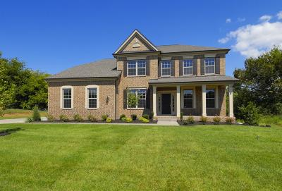 Mount Juliet Single Family Home For Sale: 405 Everlee Lane Lot 130