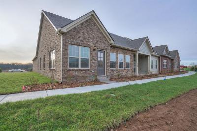Murfreesboro Single Family Home For Sale: 3213 Livermore Lane, Lot 29