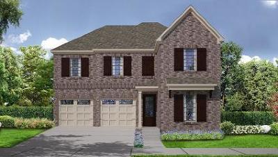 Franklin  Single Family Home For Sale: 5016 Viola Lane
