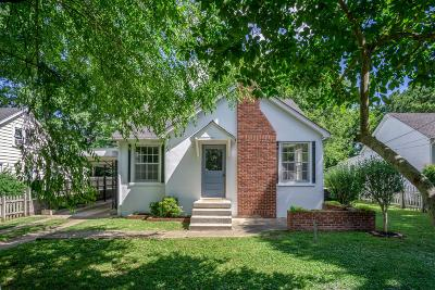 Columbia  Single Family Home For Sale: 311 7th Ave