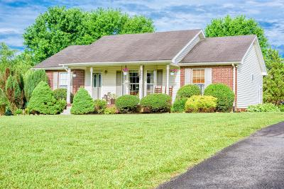 Robertson County Single Family Home For Sale: 2068 Shawnee Ln
