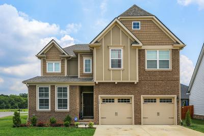 Murfreesboro Single Family Home For Sale: 1159 Cotillion Drive
