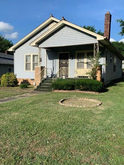East Nashville Single Family Home For Sale: 415 Hart Ave