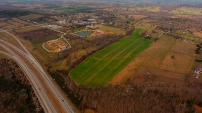 Williamson County Residential Lots & Land For Sale: Highway 96
