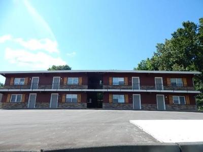 Clarksville Rental For Rent: 100 Brookside Apt 2b