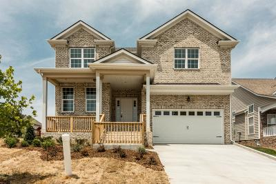 Hendersonville Single Family Home For Sale: 103 Sleepy Hollow Ct