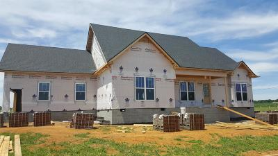 Shelbyville Single Family Home Active Under Contract: 108 Philpot Rd