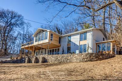 Nashville Single Family Home For Sale: 163 Lelawood Cir