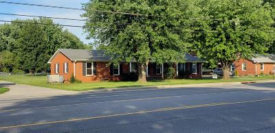 Sumner County Commercial For Sale: 806 S Broadway St