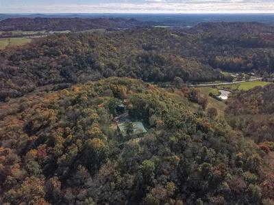 Williamson County Residential Lots & Land For Sale: 6877 Giles Hill Rd
