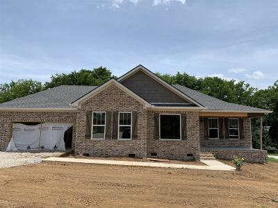 Marshall County Single Family Home For Sale: 1025 Corey Dr
