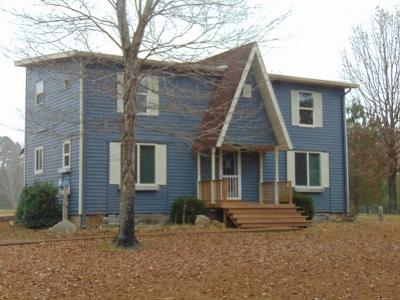 Hohenwald Single Family Home For Sale: 1037 Cindy Ln