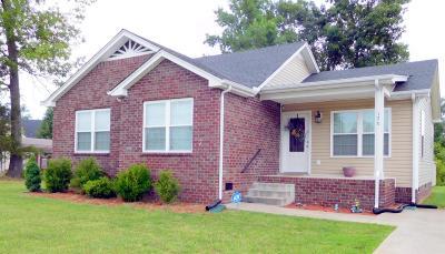 Portland Single Family Home For Sale: 126 Mason St