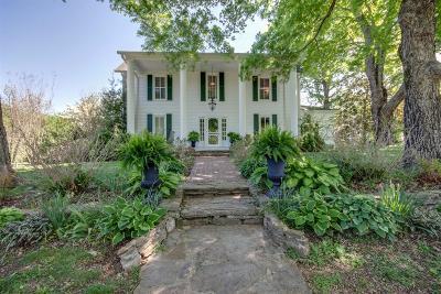Columbia Single Family Home For Sale: 2310 Santa Fe Pike