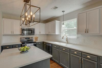 Dickson Single Family Home For Sale: 100 Hickory Run Drive