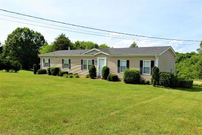 Alexandria Single Family Home For Sale: 29 Northfield Ln