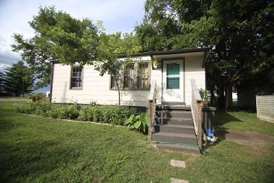 Columbia Single Family Home For Sale: 401 Westover Dr