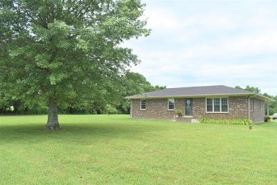 Woodbury Single Family Home Active Under Contract: 460 Hollow Springs Rd