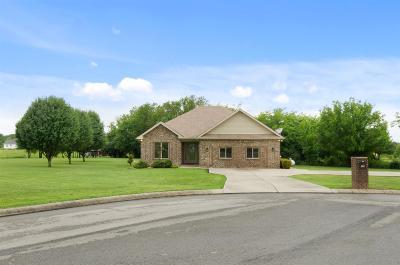 Sumner County Single Family Home For Sale: 107 N Nikki Dr
