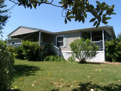 Marshall County Single Family Home For Sale: 1848 Wade Brown Rd