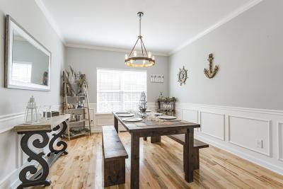 Hendersonville Single Family Home For Sale: 126 Judson Dr