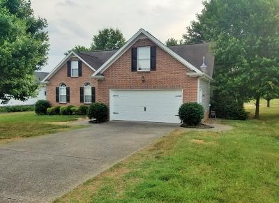 Sumner County Single Family Home For Sale: 316 Wexford Pl