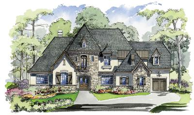 Gallatin Single Family Home For Sale: Plantation Blvd