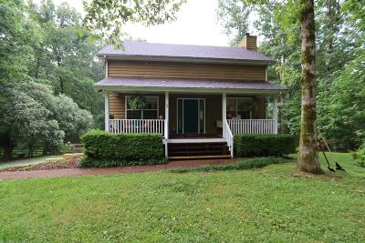 Ranchettes Single Family Home For Sale: 1045 Lonesome Pine Rd