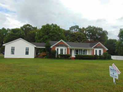 Lawrenceburg Single Family Home For Sale: 3060 Creekmont Dr
