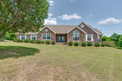 Spring Hill Single Family Home For Sale: 412 Marilyn Cir