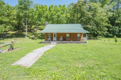 Woodbury Single Family Home Active Under Contract: 4420 Auburntown Rd