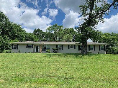 Nashville Single Family Home Active Under Contract: 2756 Windemere Dr