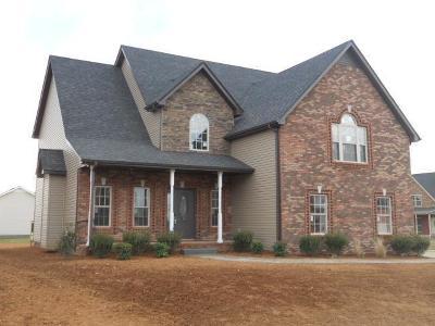 Clarksville Rental For Rent: 3113 Twelve Oaks Blvd
