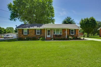Portland Single Family Home For Sale: 126 Circle Dr